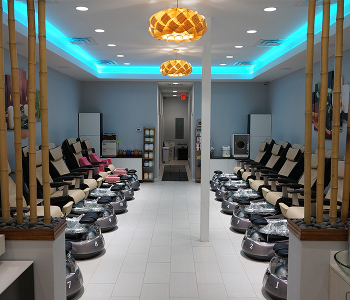 Photo Gallery - Bamboo Nails & Spa | Round Rock, TX Nail Salon